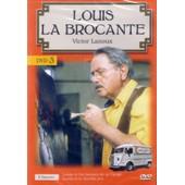 Louis La Brocante :2 Episodes :Louis Et Les Larmes De La Vierge + Louis Et Le Double Jeu de Collectif