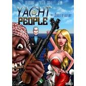 Yacht People - Tome 1: Quenelle En Haute Mer de Dieudonn�-Alain Soral-ZeON