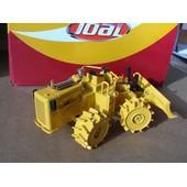1/50 Engin Tp Rouleau Compacteur Compact 271 Joal 271