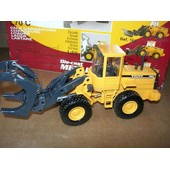 1/50 Engin Tp Chargeuse Grumier Volvo L 70 C Joal 235