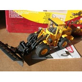 1/50 Engin Tp Chargeuse Volvo L 70 C Joal 164