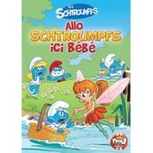 Les Schtroumpfs - Allo Schtroumpfs Ici B�b�