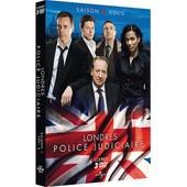 Londres, Police Judiciaire - Saison 2 - Vol. 2 de Andy Goddard