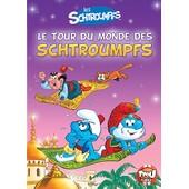 Les Schtroumpfs - Le Tour Du Monde Des Schtroumpfs