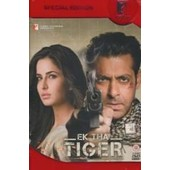 Ek Tha Tiger Dvd Collector de Kabir Khan