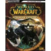 Guide Officiel World Of Warcraft Mists Of Pandaria de Blizzard