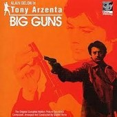 Tony Argenta - Big Guns - Collectif