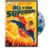 Dcu All-Star Superman (Single-Disc Edition) de Sam Liu