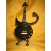 Guitare Miniature Prince Symbol Black