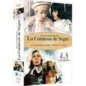 Les Classiques De La Comtesse De S�gur - Les Malheurs De Sophie + Un Bon Petit Diable de Jean-Claude Brialy