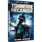 Tonnerre M�canique - Int�grale De La S�rie de Virgil W. Vogel