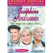 Jos�phine, Ange Gardien - Coffret 6 de Jean-Marc Seban
