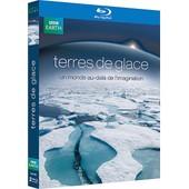 Terres De Glace - Blu-Ray