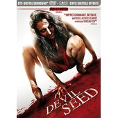 Devil Seed - Dvd + Copie Digitale de Greg A. Sager