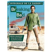 Breaking Bad - Saison 1 de Vince Gilligan