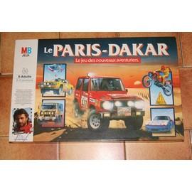 Rallye Paris Dakar
