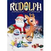 Rudolph, Le Petit Renne Au Nez Rouge Et Le Voleur De Jouets de Bill Kowalchuk