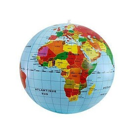 Maxi Globe