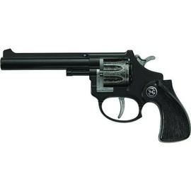 Pistolet En M�tal Et Plastique - R88