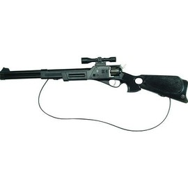 Carabine En M�tal Et Plastique - Montana