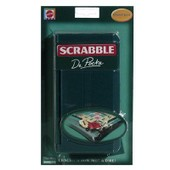 Scrabble De Poche Magn�tique