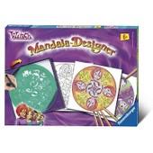 Mandala Designer - Disney Witch