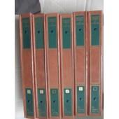 Tout A Vous : La Cuisine De A � Z : Encyclop�die De 6 Volumes Soit 2306 Pages - Couverture Cuir Marron - Reliure