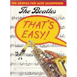 the beatles that s easy