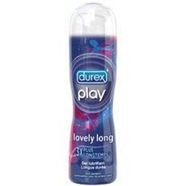 Durex Play Lovely Long - Lubrifiant 50ml