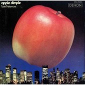 Apple Dimple (Import Japon) - Thielemans, Toots