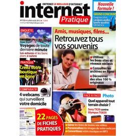 Internet Pratique 133
