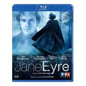 Jane Eyre - Blu-Ray de Cary Fukunaga