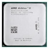 AMD Athlon II X2 220 - 2.8 GHz