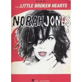 JONES NORAH LITTLE BROKEN HEARTS PVG