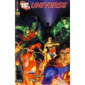 Dc Universe 26 Collector �dition