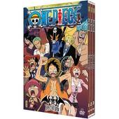 One Piece - Thriller Bark - Coffret 1 de Konosuke Uda