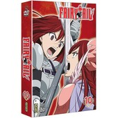 Fairy Tail - Vol. 10 de Shinji Ishidaira