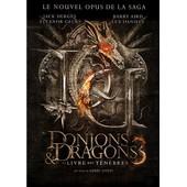 Donjons & Dragons 3 : Le Livre Des T�n�bres de Gerry Lively