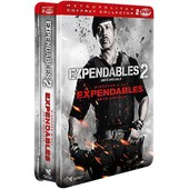 Expendables - Unit� Sp�ciale + Expendables 2 - Unit� Sp�ciale - Pack de Sylvester Stallone