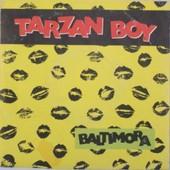 Tarzan Boy (Italian) - Baltimora
