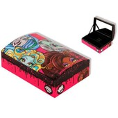Boite � Bijoux Monster High