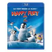 Happy Feet 2 - Blu-Ray de George Miller