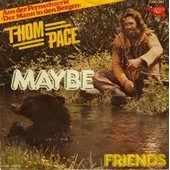 Maybe - Thom Pace