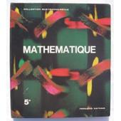 Math�matique 5�me - Nouvelle Collection Queysanne-Revuz - Classe De Cinqui�me (5�) de maurice morlet & marie-c�cile cornic
