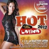 Hot Latina 2012 - Pitbull-Michel Telo-Gusttavo Lima.