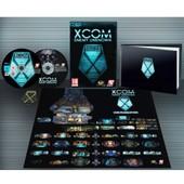 Jeu Pc Xcom Enemy Unknown - Edition Speciale