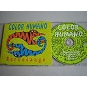 Burundanga - Color Humano