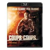 Coups Pour Coups - Blu-Ray de Deran Sarafian