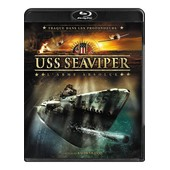 Uss Seaviper - L'arme Absolue - Blu-Ray de Ralph A. Villani