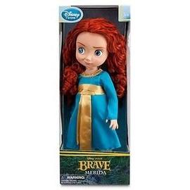 Poupee Princesse Merida B�b� Rebelle Disney